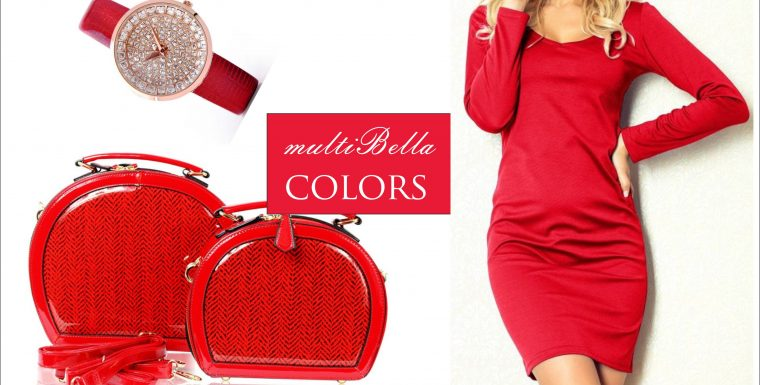 multiBella tip – Lady in Red