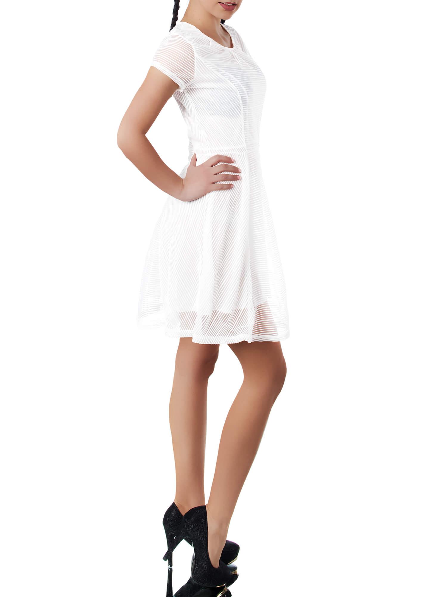 Sexi krátke šaty 2 varianty 9392  20c0da2c85f