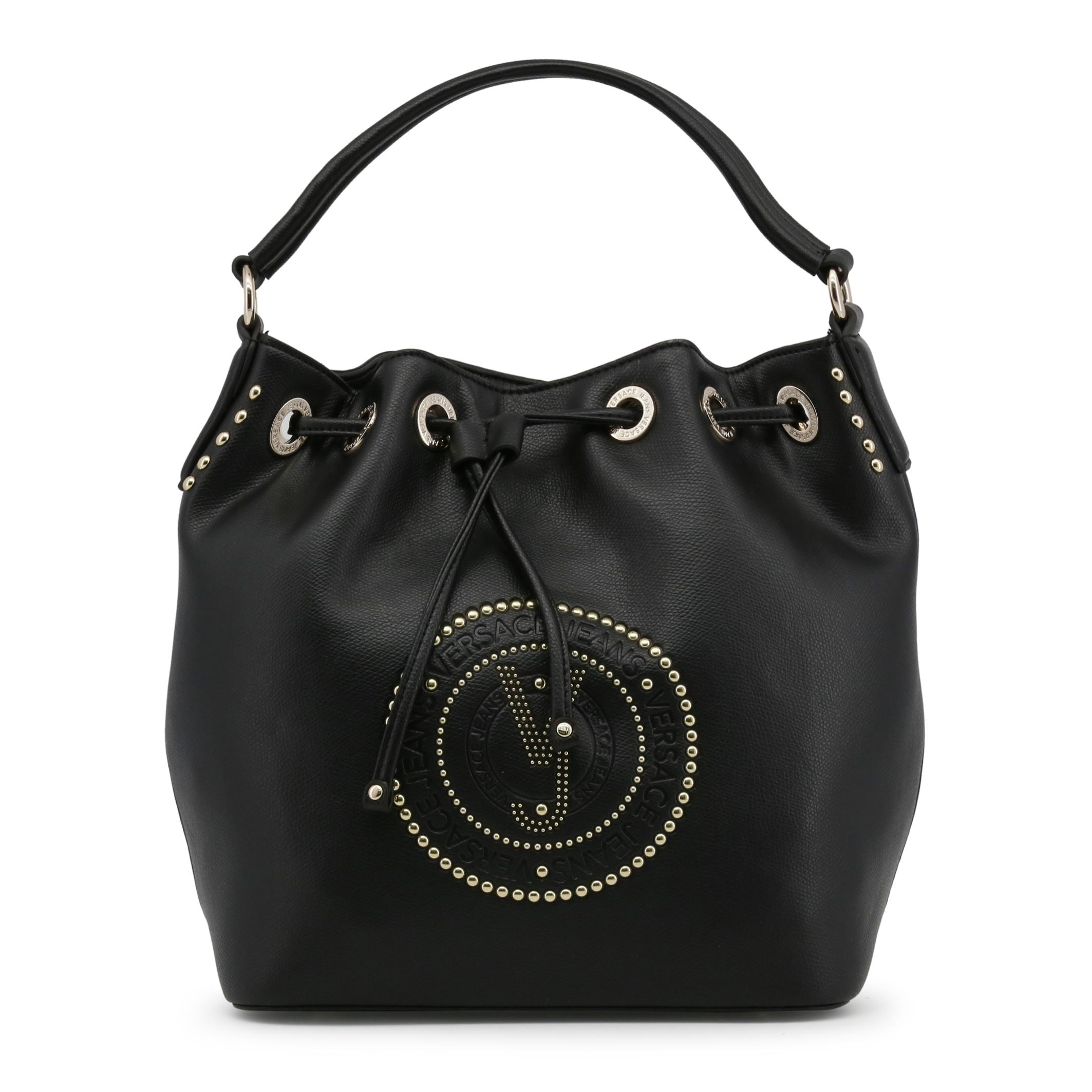 Kabelka taška Versace Jeans E1VRBBQ8 black  f99f8478266