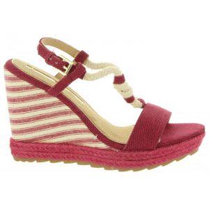 c4ebcd24761a Rýchly náhľad. Pridať zoznam obľúbených loading. Zobraziť obľúbené ·  Zobraziť obľúbené. Porovnať. Dámske letné sandále na platforme Maria Mare  G67109 jeans ...