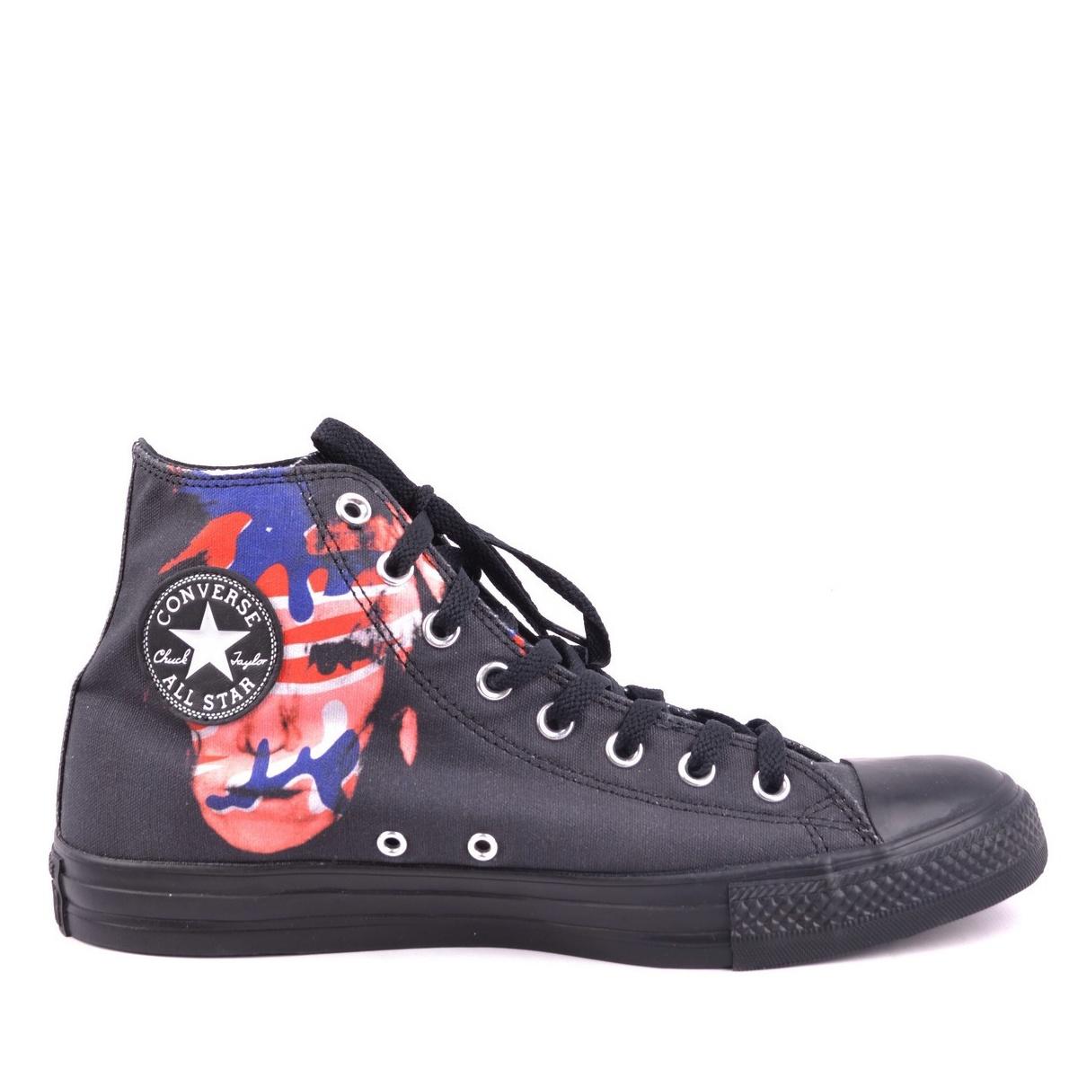 626595fcbddb Pánske sneakers plátenky Converse All Star BC34254 black