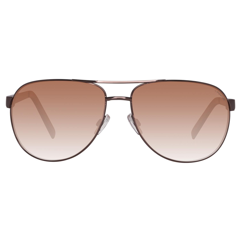 f78488231 Slnečné UNISEX okuliare Polaroid P4402 64 brown -