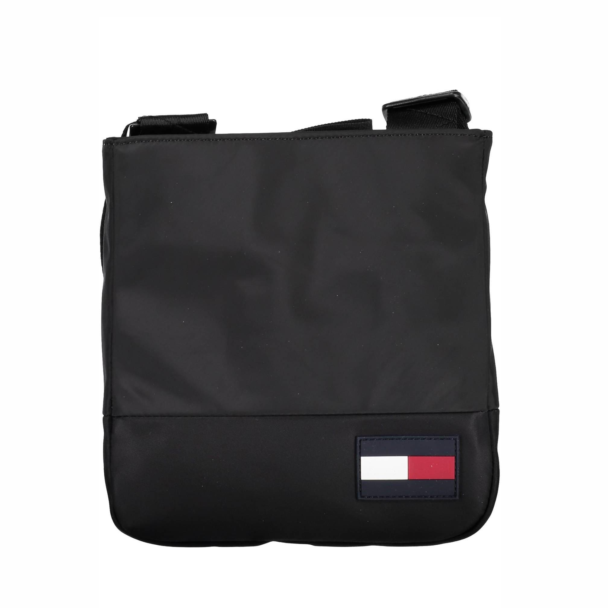 Pánska taška Tommy Hilfiger crossbody GF400 black  4c6d7e5f1f8