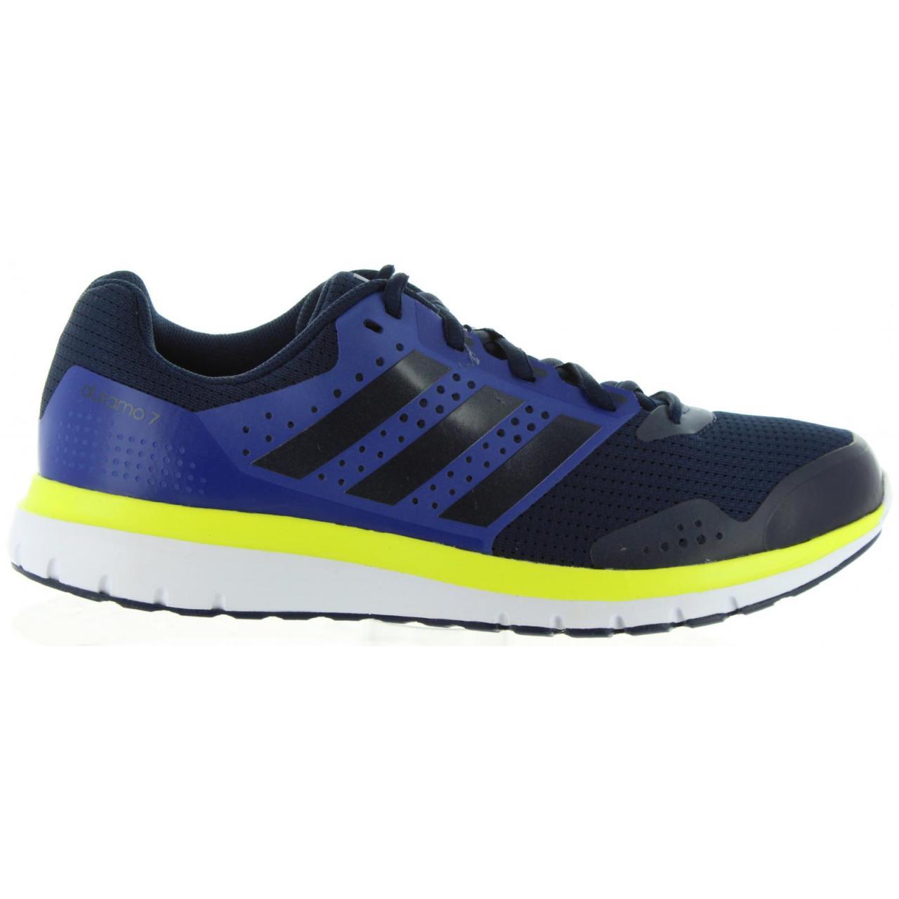 Adidas bežecké tenisky AF6664 DURAMO 7 M modré  91f92ac0b8a