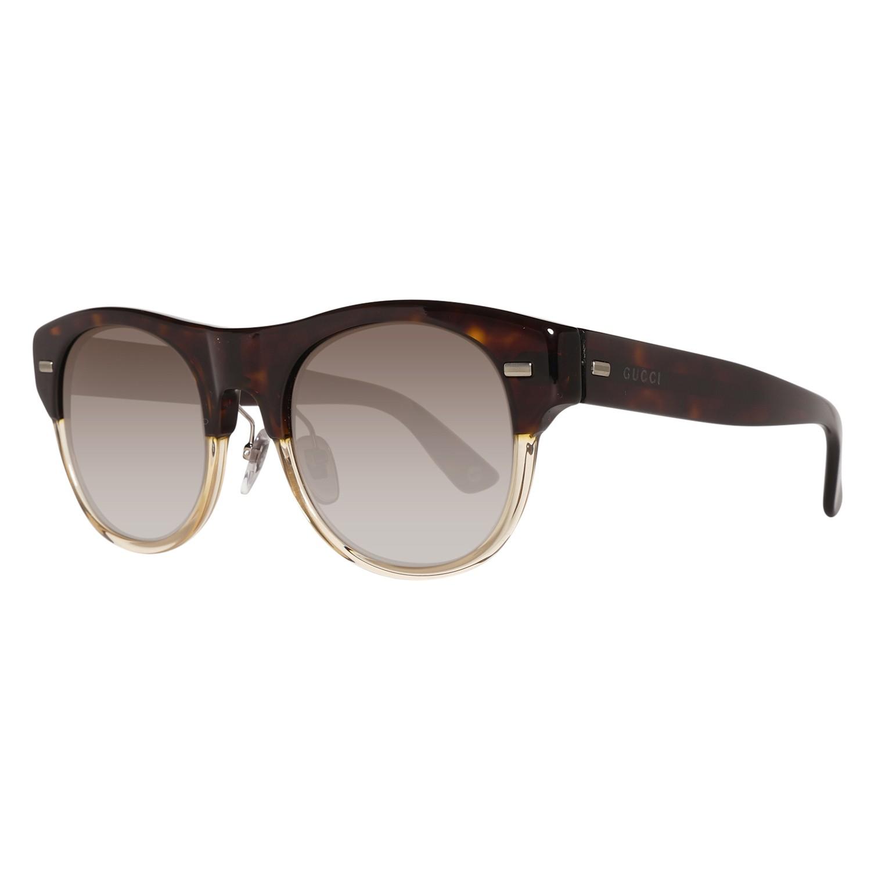 Slnečné okuliare pánske Gucci GG 1088 BB720 brown  49bd87b9592