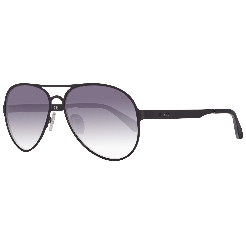 445a37363 Slnečné okuliare pánske Guess GU6897 BB230 black -